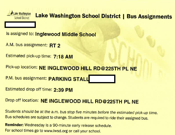 Bus Information - Inglewood Middle on south bay cities map, santa ana college map, downey map, pleasanton map, colorado map, norco map, east lake sammamish map, woodlake map, azusa map, whittier blvd map, north redondo beach map, elizabeth park map, santa monica bay map, angels flight map, fairfield map, skid row map, highland map, the forum map, glendora map, west covina map,